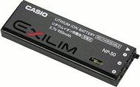 Casio NP-50