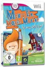 Purple Hills Max & the Magic Marker (Wii)