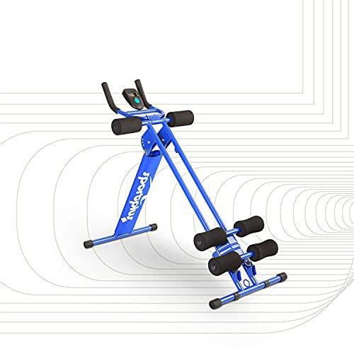 SportPlus Abdominal Trainer Muskeltrainer