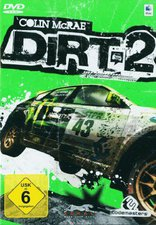 Codemasters Colin McRae: DiRT 2 (Mac)