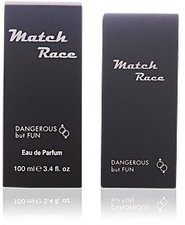 Match Race Dangerous but Fun Eau de Parfum