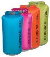 Summit Ultra-Sil Dry Sacks (20 L)