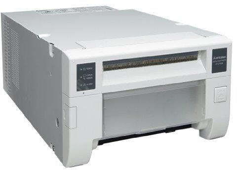 Mitsubishi CP-D70 DW