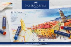 Faber-Castell Ölpastellkreide Studio Quality Etui 36er