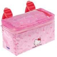 Bike Fashion Lenkertasche Hello Kitty