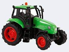 Van Manen Traktor mit Licht und Sound (510654)
