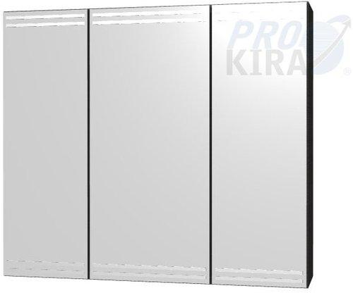 PELIPAL Lunic Spiegelschrank (80 cm)