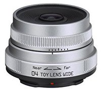 Pentax Toy Lens Wide 6.3 mm