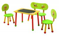 Roba Kindersitzgruppe Maja