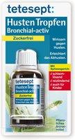 tetesept Hustentropfen Bronchial aktiv (40 ml) (PZN: 06492636)