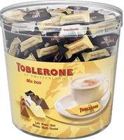 Toblerone Miniatures Mix (900 g)