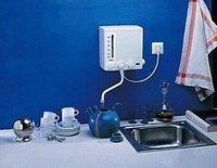 Clage Kochendwassergerät K5