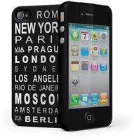 Cygnett Nomad (iPhone 4)