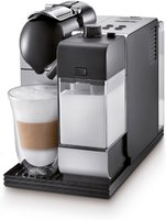 DeLonghi Nespresso Lattissima EN 520 S  Ice Silver