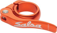 Salsa Cycles Flip-Lock Sattelklemme