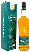 Loch Lomond C&S Inchmurrin 12 Years 0,7l