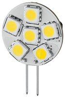 Goobay LED SMD 1W G4 Tageslichtweiß
