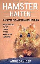 Hamsterfutter div. Hersteller
