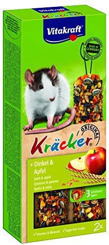 Rattenfutter div. Hersteller