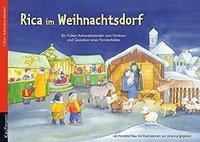 Kaufmann Verlag Rica im Weihnachtsdorf
