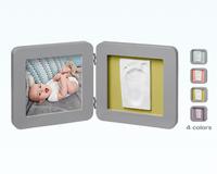 Baby Art Print für Foto und Fuß