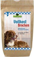 Schecker Schecko Vollkost-Brocken (12 kg)