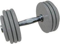 Sport-Tiedje Guss-Kompakthantel 35,0 kg