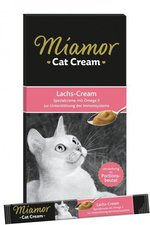 Miamor Cat Confect Multi-Vitamin Cream (6 x 15 g)