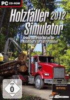 UIG Entertainment Holzfäller Simulator 2012 (PC)