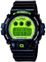 Casio G-Shock (DW-6900CS-1ER)