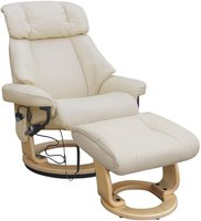 Alpha Techno 2118 Massagesessel