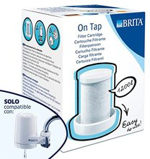 Brita Wasserfilterkartusche ON TAP 1200 L