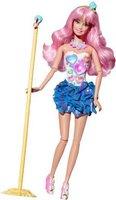 Barbie Fashionistas Rockstar Cutie