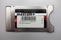 Unicam Maxcam+ Unicrypt CI Modul