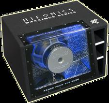 Hifonics Maxximus MXT12BP