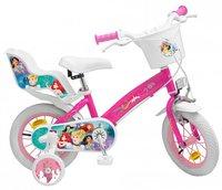 Disney Princess 12 Zoll Bike