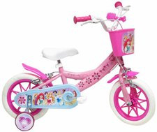 Disney Princess 12 Zoll Bike