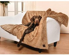 Karlie Hundedecke Queeny Teddy (70x100cm)