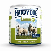 Happy Dog Lamm Pur (800 g)