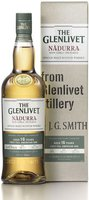 Glenlivet Nadurra 16 Years Natural Cask 0,7l 56,2%