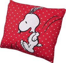 United Labels Kissen Peanuts Snoopy (40 x 40 cm)