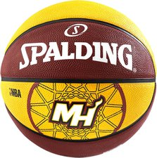 Spalding Basketball Miami Heat