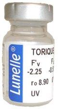 Ocular Sciences Lunelle ES 70 Torique Standard UV