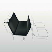 Trixie Auto-Schondecke Pfotenmotiv (1,40 × 1,45 m)