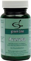 11 A Nutritheke Acerola Tabletten (60 Stk.)