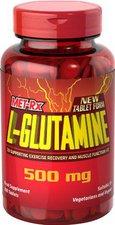 MET-Rx L-Glutamine (200 Stück)