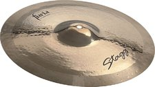"""Stagg Furia Brilliant 15 """" Crash Rock"""