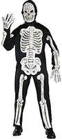 Rubies Kinderkostüm Glow in the Dark Skeleton