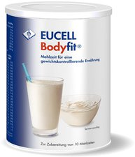 EU-CELL Bodyfit Natur Milchgeschmack Pulver (280 g)