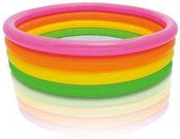 Intex Pools 3-Ring Pool Wild Geometry (58449NP)